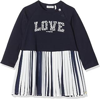 IKKS Junior Robe Plissée Love Ml Falda para Bebés