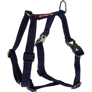 PetsLike Full Harness, Medium (Navy Blue)