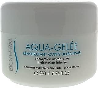 Biotherm Aqua-Gelee Ultra Fresh Body Replenisher for Women Gel, 6.76 Ounce