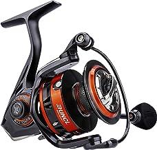 RUNCL Spinning Fishing Reel Rushmore - 6.2:1 High Speed...