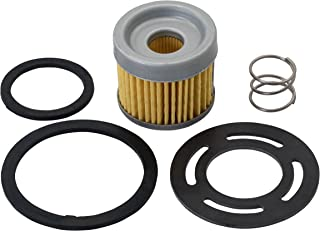 Quicksilver 8M0046752 Fuel Filter - MerCruiser Stern Drive and Inboard Engines