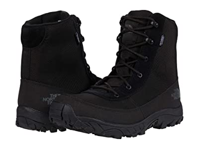 The North Face Chilkat Nylon II (TNF Black/Zinc Grey) Men