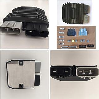 Regulador de Corriente Mosfet para CBR 600 CB 600 CB 900 NT650 Deauville Transalp Dominator VFR 800 XL1000 VTR 1000 VTX 1800