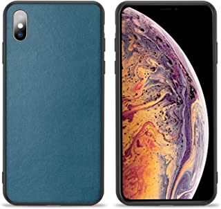 Best iphone x leather case - spring yellow Reviews