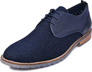 Andrew Scott Men's Canvas Corporate Casuals