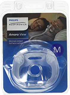 Replacement Amara View Full Face Cushion (Medium)