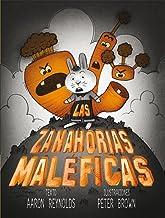 Las zanahorias maléficas (PICARONA) (Spanish Edition)