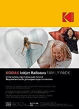 KODAK Inkjet Balloon Family Pack