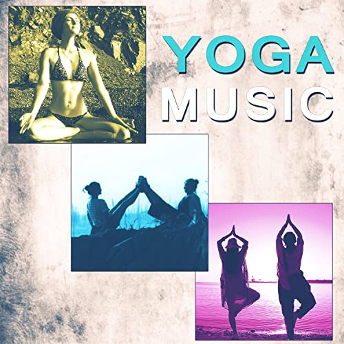 Yoga Music - Calmness Sounds of New Age, Peaceful Music ...