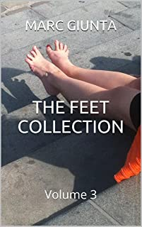 THE FEET COLLECTION: Volume 3