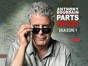Anthony Bourdain: Parts Unknown Season 1