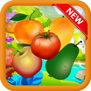 Farm Fruit Harvest Pop Mania
