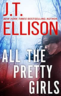 All The Pretty Girls (A Taylor Jackson Novel Book 1)