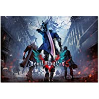 Deals on Devil May Cry 5 PC Digital