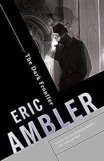 The Dark Frontier: A Spy Thriller (Vintage Crime/Black Lizard)