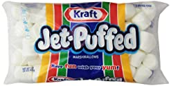 Jet Puffed Marshmallows, 16oz