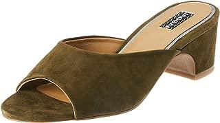 Jaggar Women's Action Block Heel Shoes
