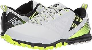 (ニューバランス) New Balance メンズゴルフシューズ?靴 NBG1006 Minimus SL Grey/Green 7 (25cm) D - Medium