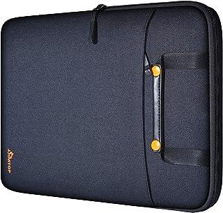 Capa para laptop SIMTOP 13-13,3 polegadas compatível com MacBook Air / MacBook Pro 13 polegadas, Microsoft Surface Go HP D...