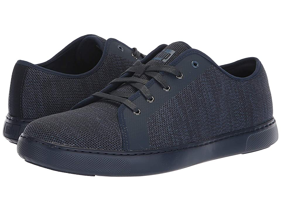 FitFlop Christophe Knit (Supernavy) Men
