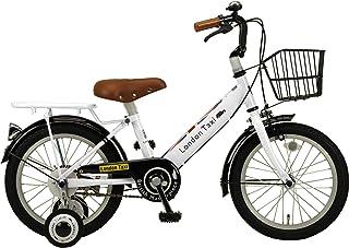 自転車 子供用 ロンドンタクシー London Taxi 補助輪 バスケット 標準装備