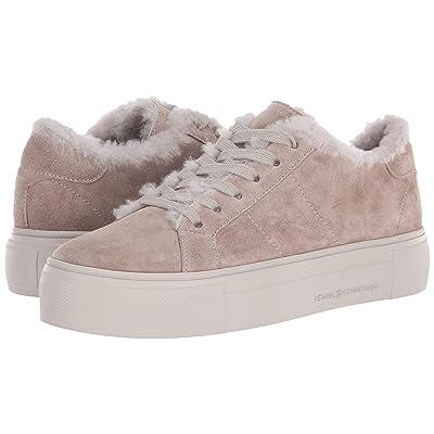 Kennel & Schmenger Big Tonal Fleece Sneaker (Ombra Suede) Women