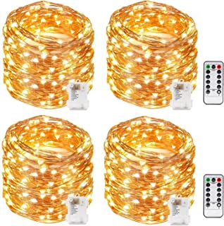 Best copper colored christmas lights Reviews