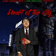 Heart of the City Intro [Explicit]