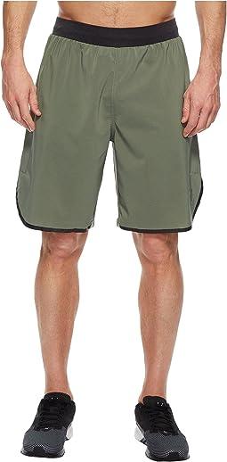 Energy Laser Shorts
