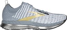 Grey/White/Gold