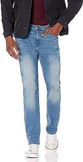 Men's Standard Athletic-fit Comfort Stretch Jean