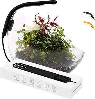 Led Aquarium Light - Innovate Flexible LED lamp Freshwater Aquarium - Fish Tank Light - Pico&Nano Soft Plus