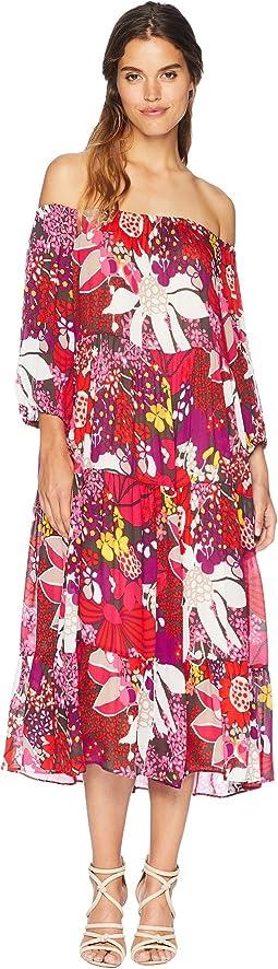 Cattleya Dress
