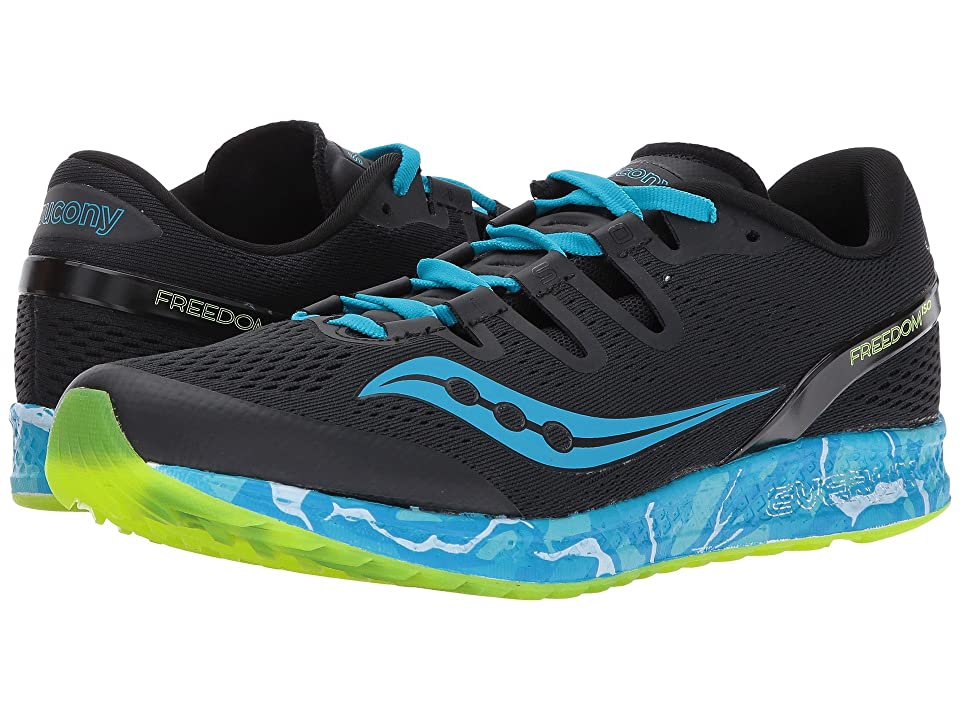 Saucony Freedom ISO (Ocean Wave) Men