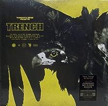 ΤRΕΝCΗ (Exclusive Olive Vinyl 2LP). UK Edition