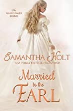 Married to the Earl (The Wallflower Brides Book 3) (English Edition)