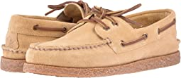 Sperry - A/O 2-Eye Suede