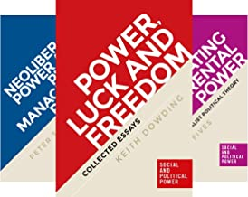 Social and Political Power (6 Book Series)