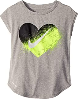 Spray Heart Dri-FIT Modern Tee (Toddler)