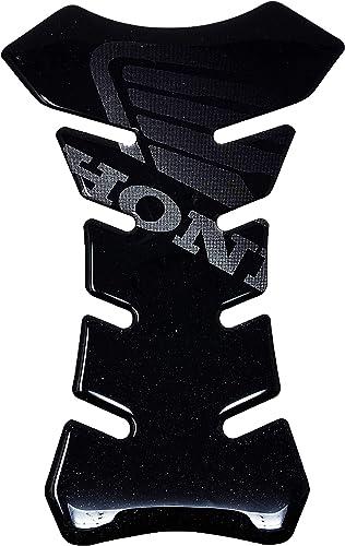 Quattroerre 18081 Protection pour réservoir Noir