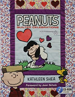PEANUTS ® Quilted Celebrations