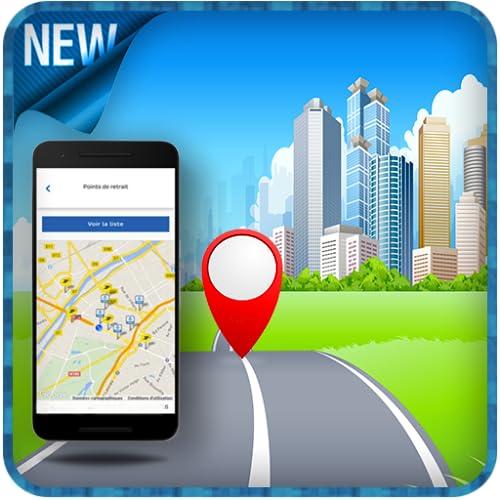 GPS Navigation Tracker Free Route Finder