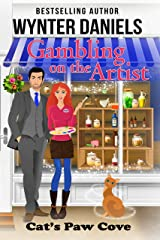 Gambling on the Artist (Cat's Paw Cove Book 3) Kindle Edition