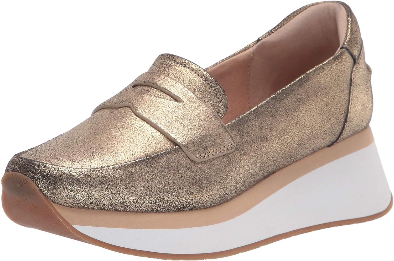 Donald shop Sacramento Mall J Pliner Women's Loafer