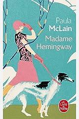 Madame Hemingway (Littérature) (French Edition) Kindle Edition