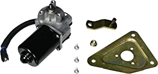 Wexco Wiper Motor AX9301 - Autotex All Makes Motor-International