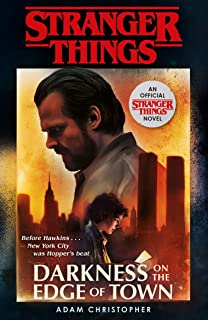 Stranger Things: Darkness on the Edge of Town: The Second Of