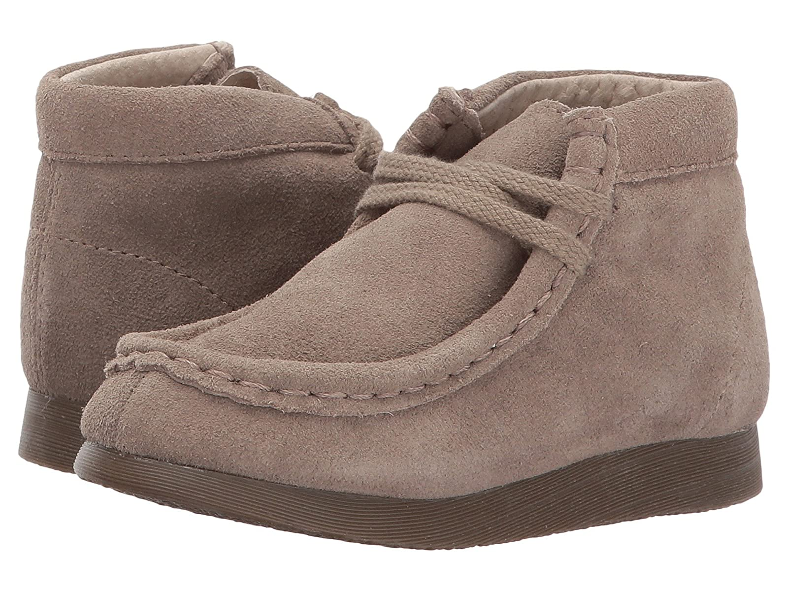 FootMates Wally (Toddler/Little Kid)Affordable and distinctive shoes
