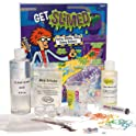 Be Amazing! Toys Get Slimed! Science Kit