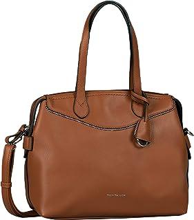 TOM TAILOR bags CIELA Damen Shopper L, 32,5x14x28